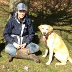 Adrienne Critchlow Dogability Sawbridgeworth